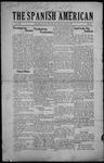 Spanish American, 11-19-1910