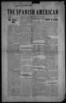 Spanish American, 07-30-1910