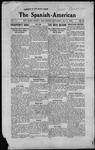 Spanish American, 07-04-1908 by Roy Pub. Co.
