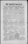 Spanish American, 05-09-1908 by Roy Pub. Co.