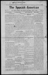 Spanish American, 04-11-1908