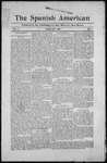 Spanish American, 02-06-1905