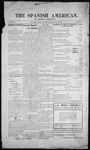 Spanish American, 07-20-1907 by Roy Pub Co.