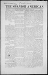 Spanish American, 08-10-1907 by Roy Pub Co.