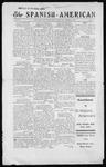 Spanish American, 10-05-1907 by Roy Pub Co.