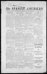 Spanish American, 10-12-1907 by Roy Pub Co.
