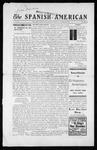 Spanish American, 10-26-1907 by Roy Pub Co.