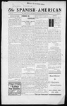 Spanish American, 11-02-1907 by Roy Pub Co.
