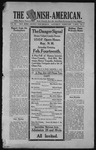 Spanish American, 02-07-1914 by Roy Pub Co.