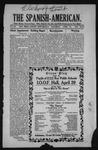 Spanish American, 04-25-1914 by Roy Pub Co.