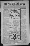 Spanish American, 07-04-1914 by Roy Pub Co.