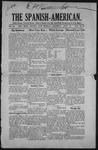 Spanish American, 07-25-1914 by Roy Pub Co.