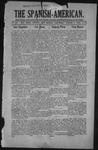 Spanish American, 08-01-1914 by Roy Pub Co.