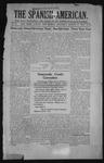 Spanish American, 08-08-1914 by Roy Pub Co.