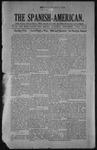 Spanish American, 09-12-1914 by Roy Pub Co.