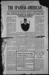 Spanish American, 10-10-1914 by Roy Pub Co.