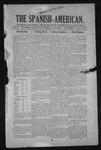 Spanish American, 11-07-1914 by Roy Pub Co.