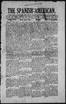 Spanish American, 01-23-1915 by Roy Pub Co.