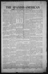 Spanish American, 01-27-1917 by Roy Pub Co.
