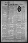 Spanish American, 04-07-1917 by Roy Pub Co.