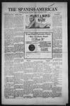 Spanish American, 06-09-1917 by Roy Pub Co.