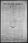 Spanish American, 07-07-1917 by Roy Pub Co.