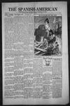 Spanish American, 07-21-1917 by Roy Pub Co.