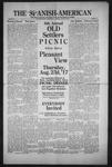 Spanish American, 08-18-1917 by Roy Pub Co.