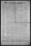 Spanish American, 08-25-1917 by Roy Pub Co.