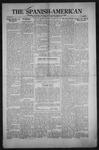 Spanish American, 09-01-1917 by Roy Pub Co.
