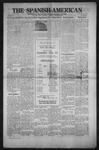 Spanish American, 09-15-1917 by Roy Pub Co.