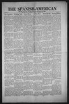 Spanish American, 09-22-1917 by Roy Pub Co.