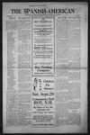 Spanish American, 09-29-1917 by Roy Pub Co.
