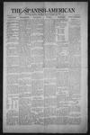 Spanish American, 11-10-1917 by Roy Pub Co.