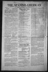 Spanish American, 01-05-1918 by Roy Pub Co.