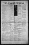 Spanish American, 01-12-1918 by Roy Pub Co.