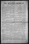 Spanish American, 01-19-1918 by Roy Pub Co.