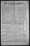 Spanish American, 01-26-1918 by Roy Pub Co.