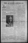 Spanish American, 03-16-1918 by Roy Pub Co.