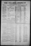 Spanish American, 03-23-1918 by Roy Pub Co.