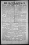 Spanish American, 03-30-1918 by Roy Pub Co.