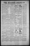 Spanish American, 04-13-1918 by Roy Pub Co.