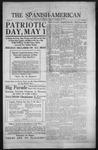 Spanish American, 04-27-1918 by Roy Pub Co.