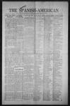 Spanish American, 06-01-1918 by Roy Pub Co.