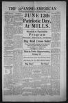 Spanish American, 06-08-1918 by Roy Pub Co.