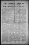 Spanish American, 06-29-1918 by Roy Pub Co.