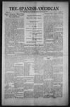Spanish American, 07-27-1918 by Roy Pub Co.