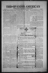 Spanish American, 08-03-1918 by Roy Pub Co.