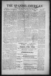 Spanish American, 08-10-1918 by Roy Pub Co.