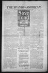 Spanish American, 08-24-1918 by Roy Pub Co.